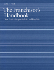 The Franchisor's Handbook