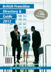 British Franchise Directory & Guide 2012
