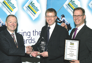 Minster awards 2011