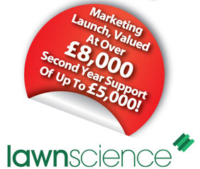 Lawnscience launch package